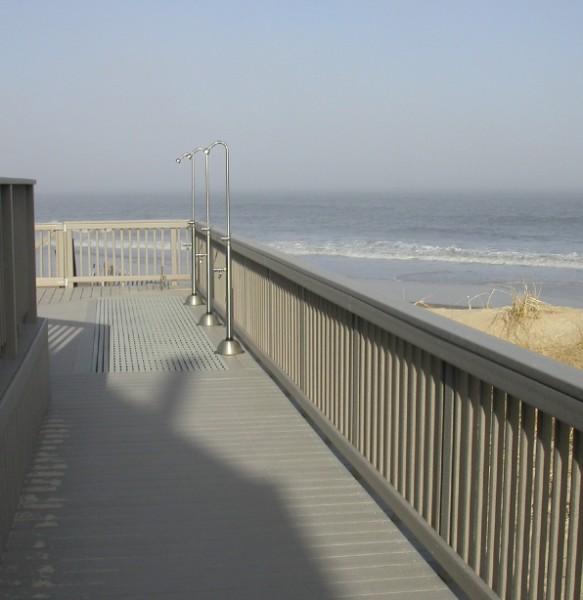 BS-2000-ADA Sea Colony Resort in Delaware