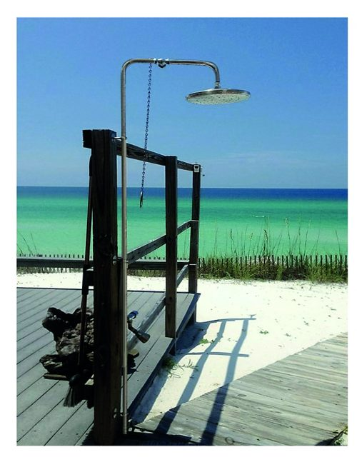 PM-600-PCV 12in CAP-113-ZAS shower head Santa Rosa Beach FL