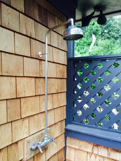 Outdoor Privacy Screen Ideas For